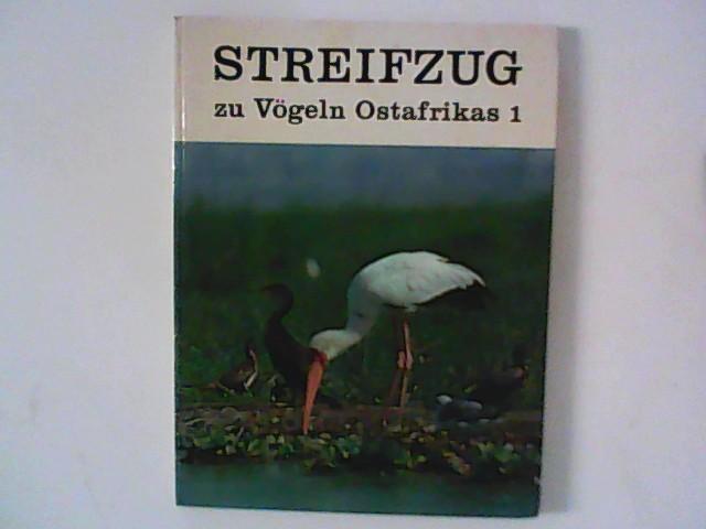 Dossenbach, Hans: Streifzug zu Vögeln Ostafrikas 1