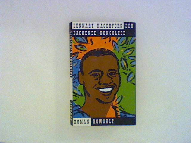 Der lachende Kongolese
