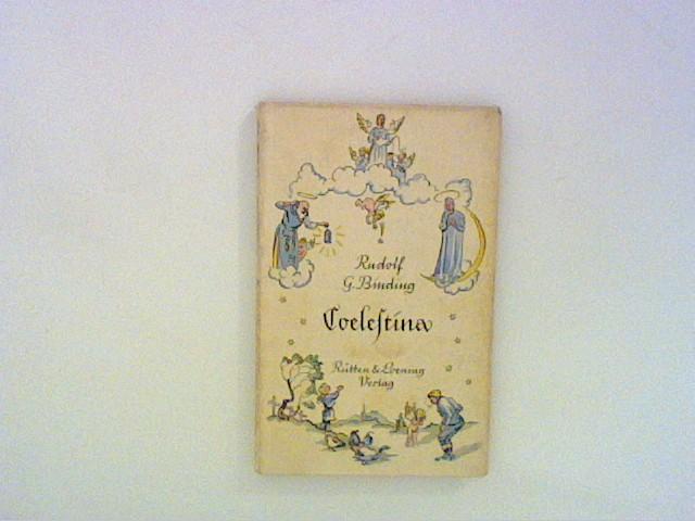 Coelestina. Eine Märchenlegende