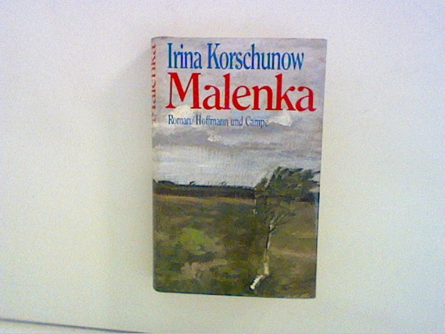 Malenka: Roman