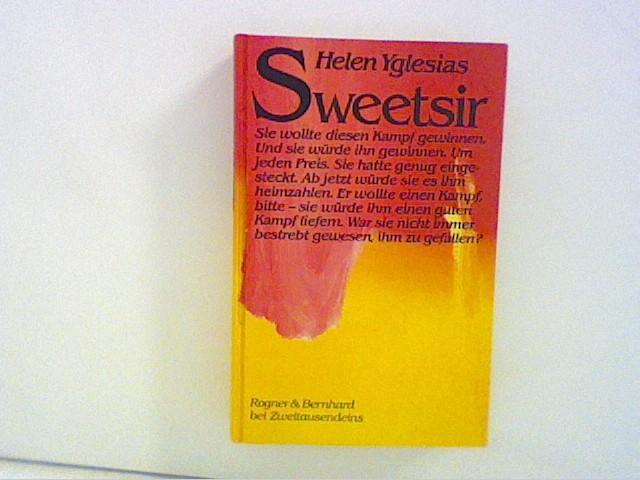 Sweetsir 2., Aufl.