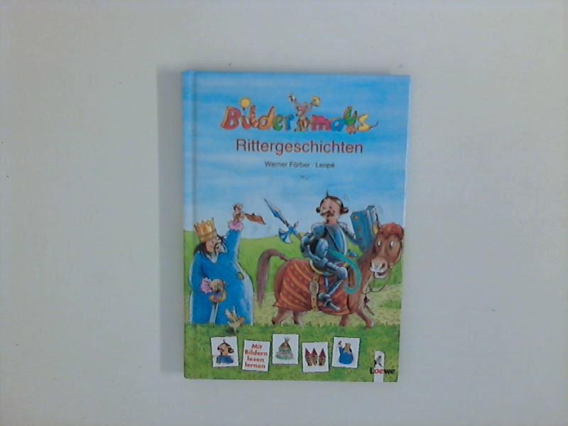 Bildermaus: Rittergeschichten