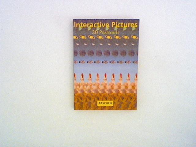 Interactive Pictures (PostcardBook) Auflage: 01