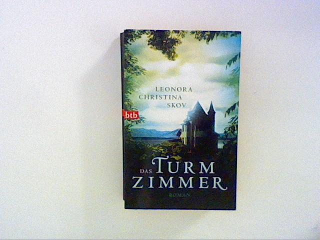 Das Turmzimmer: Roman