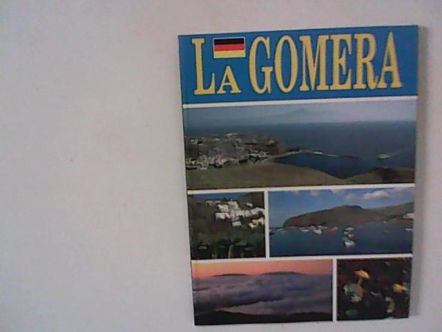 La Gomera. Deutsche Ausgabe.