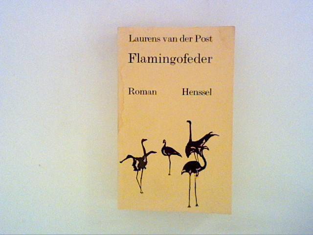Flamingofeder 1. Aufl.