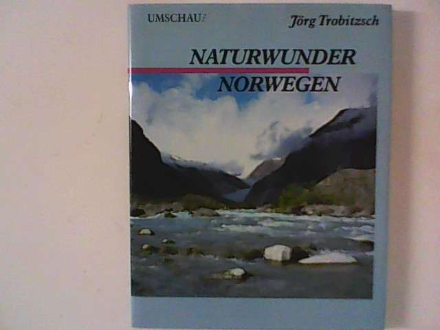 Naturwunder Norwegen.