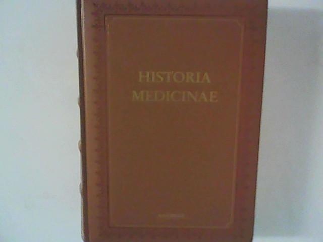 Historia Medicinae : Heilkunde im Wandel der Zeit. Gekürzte Sonderausgabe