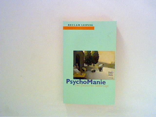 PsychoManie