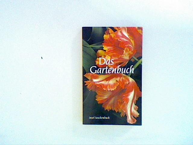 Bender, Hans: Das GArtenbuch