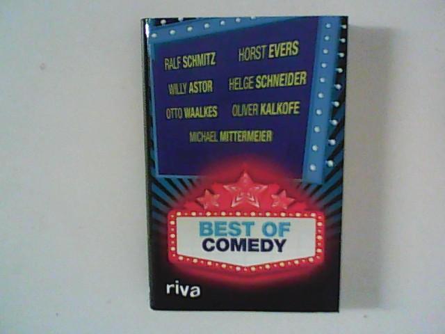 Best of Comedy. 1. Aufl.