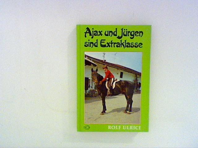 Ajax und Jürgen sind Extraklasse