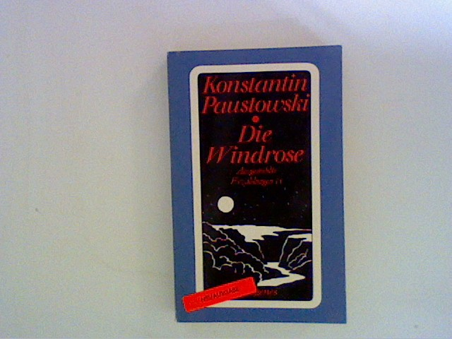 Die Windrose. Ausgewählte Erzählungen II Bd. II