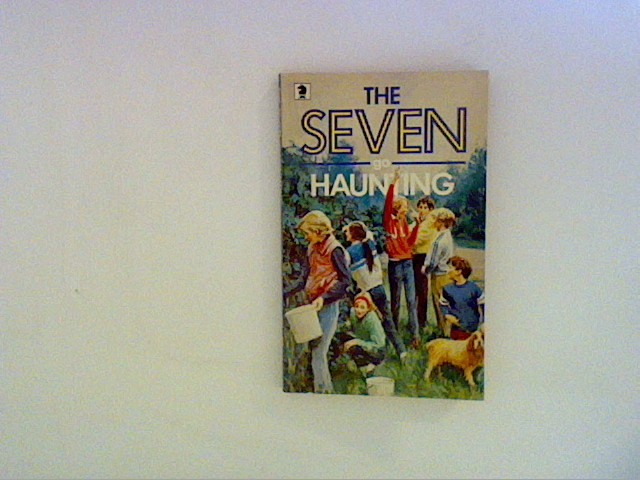 The Seven Go Haunting