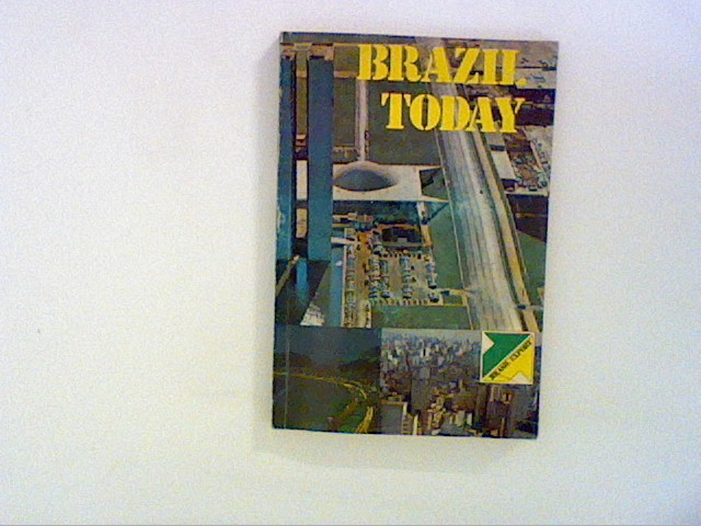 Brazil Today Brasil Export