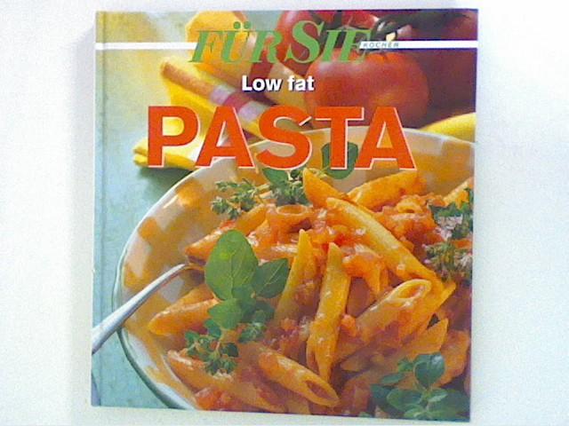 Für Sie Low Fat Pasta