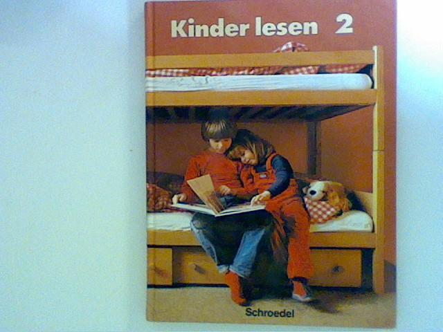 Kinder lesen 2.