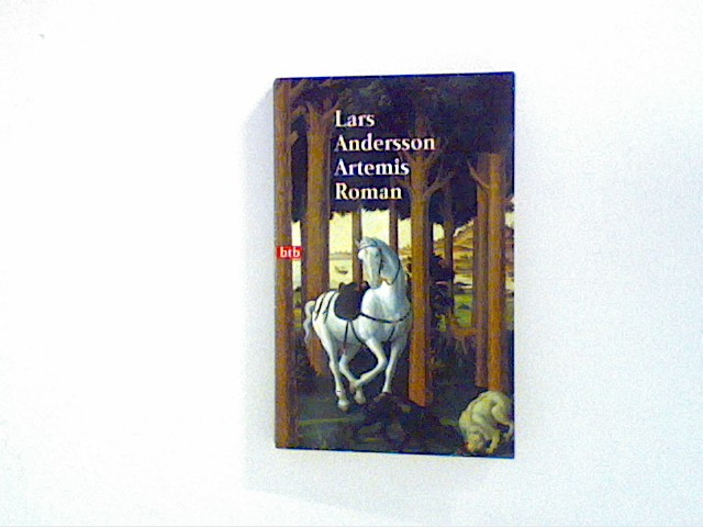 Artemis Auflage: 1. Auflage