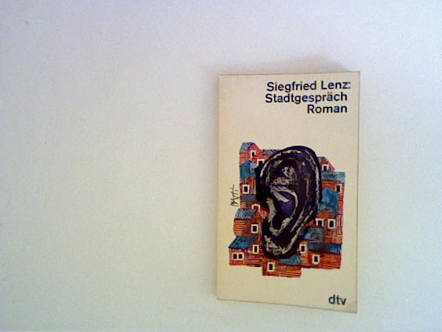 Stadtgespräch : Roman.