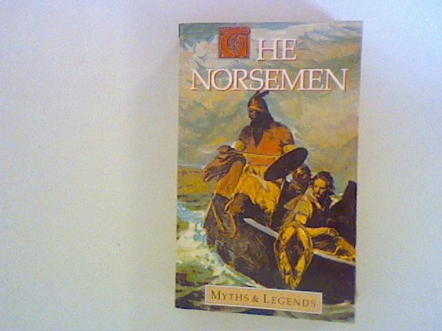 GUERBER, H.A.: Myths And Legends Norsemen