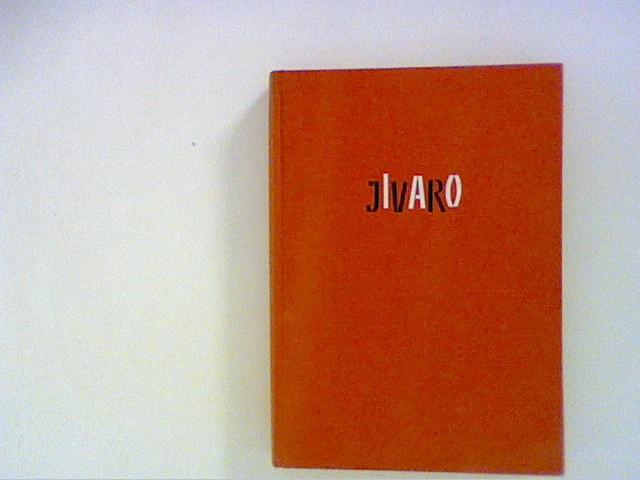 Jivaro - Geheimnisse des Amazonas