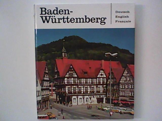 Baden-Württemberg : ein Otto-Siegner-Bildband