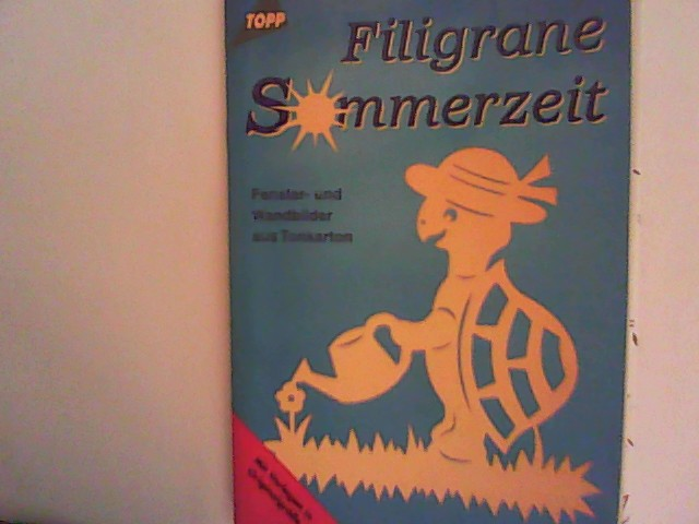 Filigrane Sommerzeit