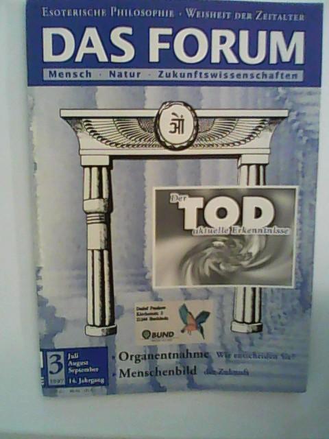 Diverse: Das Forum 3, 1997