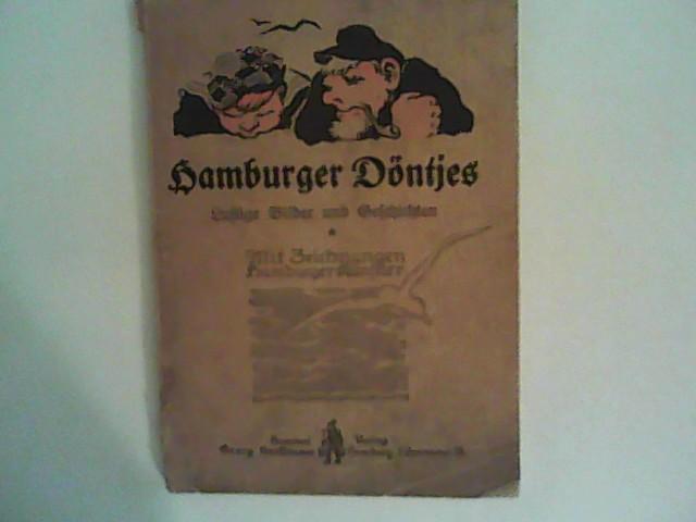 Hamburger Döntjes