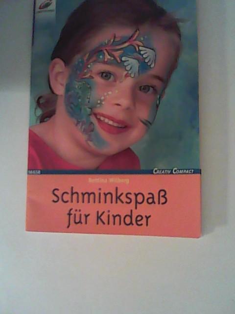 Schminkspaß für Kinder (Creativ Compact)