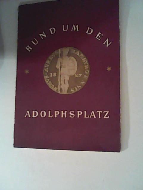 Rund um den Adolphsplatz