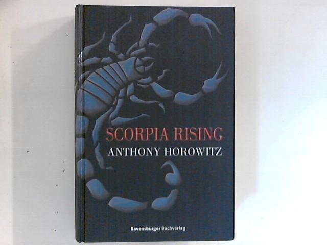 Horowitz, Anthony und Wolfram Ströle: Scorpia rising Band 9. 3. Aufl., Band 9