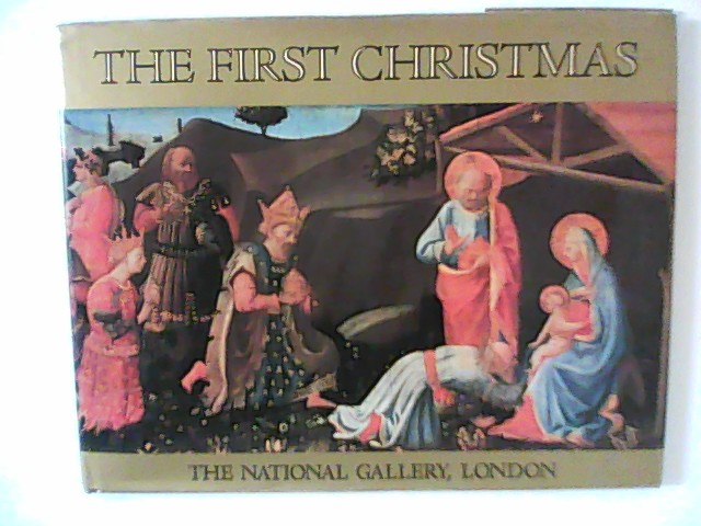 The First Christmas by: National Gallery, London