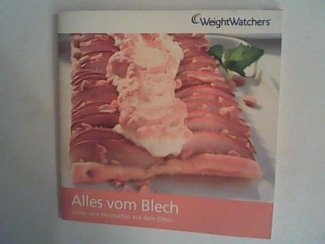 WighrWatchers, Spargel, Erdbeeren und Rhabarber