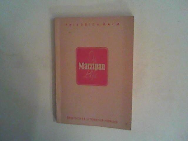 Die Marzipan-Lise.