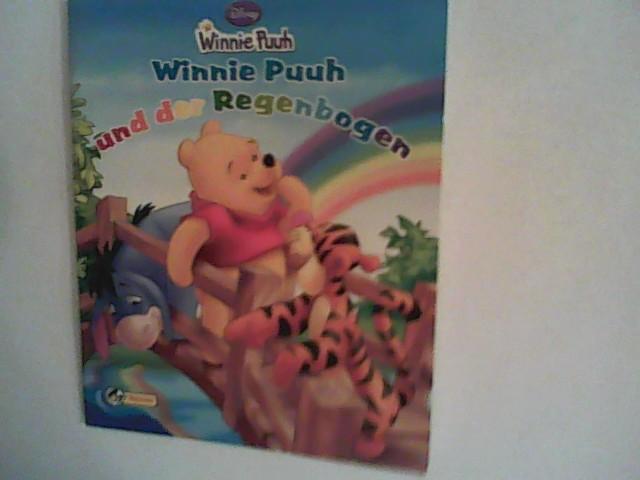 Winnie Puuh und der Regenbogen