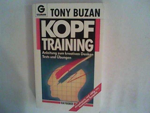 Buzan, Tony: Kopftraining.