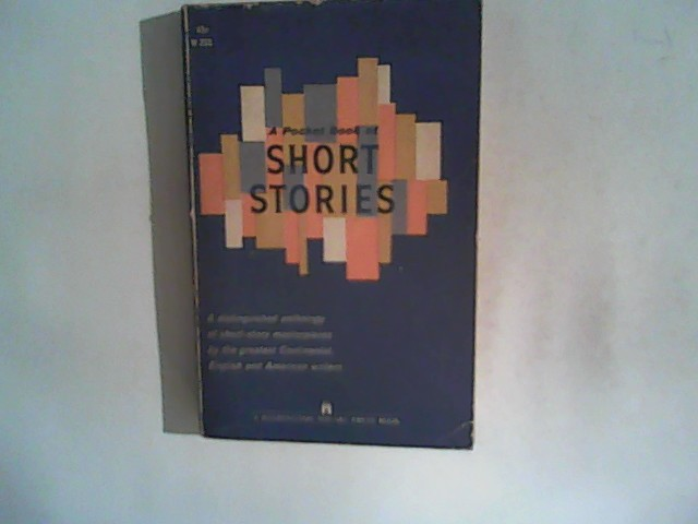 The Pocket Book of Short Stories