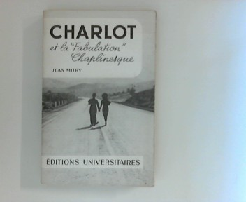 Mitry, Jean : Charlot et la