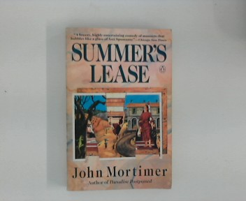 Summer´s Lease