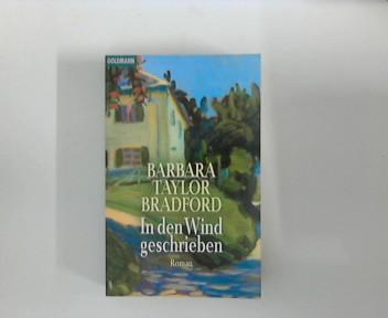 In den Wind geschrieben Aus dem Amerikan. von Gertrud Theiss, Goldmann Genehmigte Taschenbuchausg.