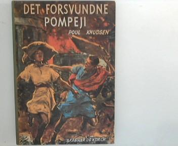 Det Forsvundne Pompeji