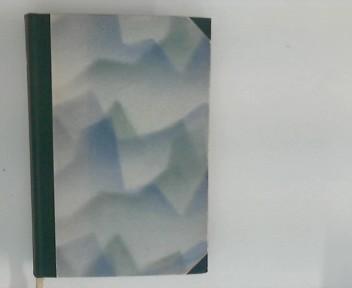 Bergsegen : Roman