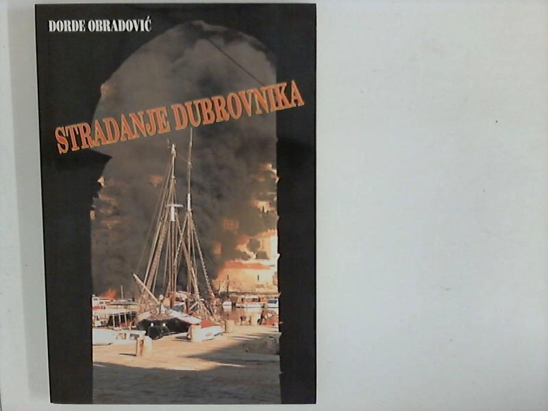Stradanje Dubrovnika