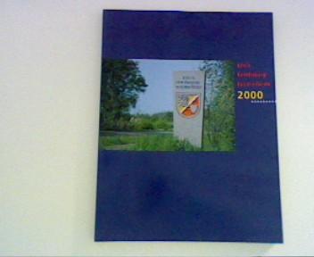 Kreis Rendsburg-Eckernförde 2000 : Strukturwandel in einem schleswig-holsteinischen Landkreis