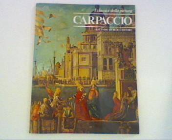 Carpaccio I classici della pittura