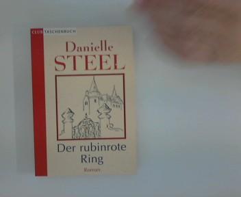 Der rubinrote Ring 1. Aufl.