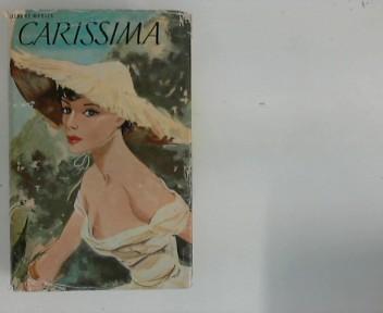 Carissima Neue Variationen über ein Liebesspiel. Roman. 6. Aufl.