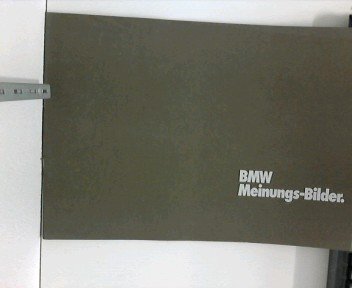 BMW Meinungs-Bilder