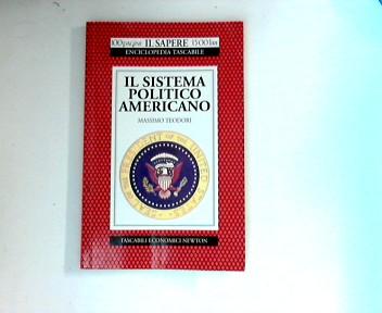 Il sistema politico americano